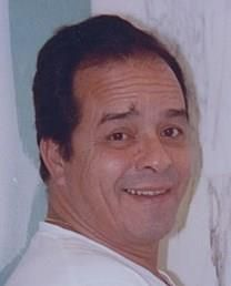Armando A. Mendoza obituary photo