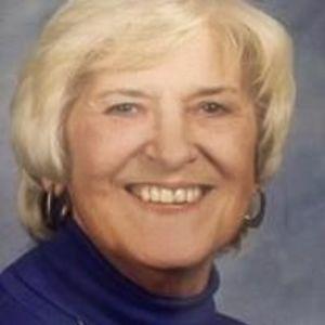 Martha Jean Dudley