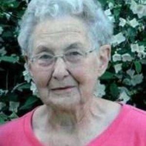 Madie M. Dansbee