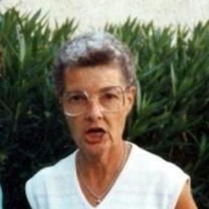 Bernadette Marie Lappan