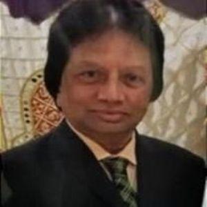 Bharat Kumar Patel
