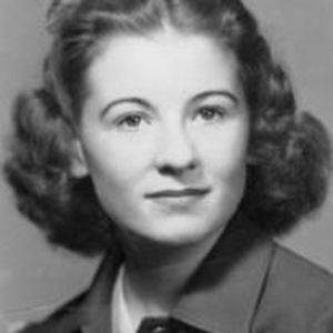 Dorothy Ruth Gross