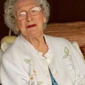 Wanda K. Gordon
