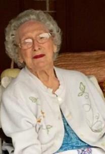 Wanda K. Gordon obituary photo