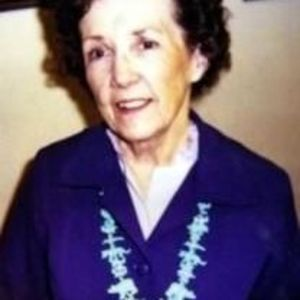 Catherine Louise Heath