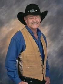 Steven Lewis Cackler obituary photo