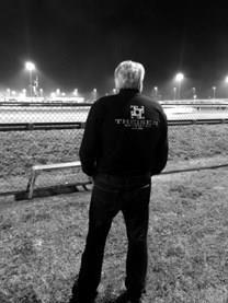 Todd William Theisen obituary photo
