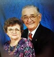 Littie Lee Woods obituary photo
