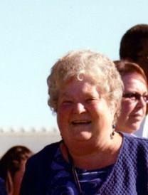 Delores Marguerite Sampsel obituary photo