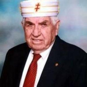 Walter H. Slater