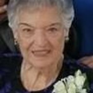 Alice B. West