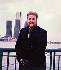 Alan Lee Walden obituary photo