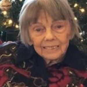 Jeanie W. Barnes