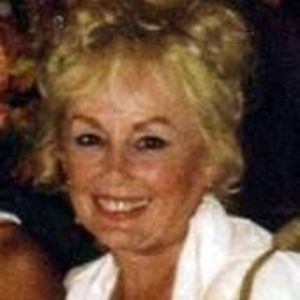 Joanne May Stodulski