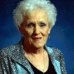 Frances Cox Shipp