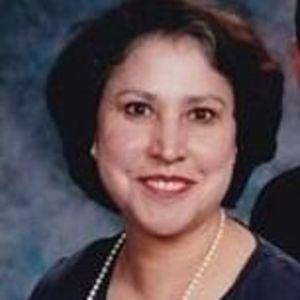 Lydia Suzanne Nicholson