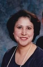 Lydia Suzanne Nicholson obituary photo