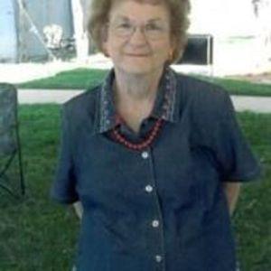 Mona Marie Archer