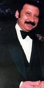 Joseph Semien obituary photo