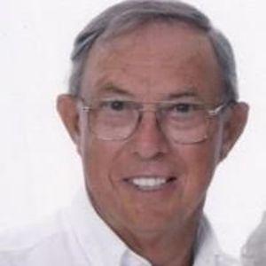 Charles Fletcher Toney