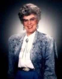 Marcelline Valerie Williams obituary photo