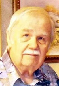 Terrance Lee Morgan obituary photo