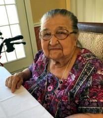 Emelie C. Koppenol obituary photo