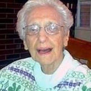 Mary A. Plsek