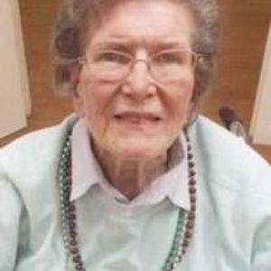 Edna M. GAUMER