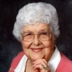 Dorothy Dougherty
