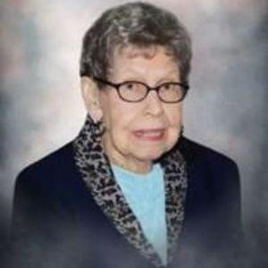 Grace Elizabeth Kellner