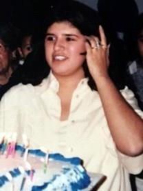 Andrea Guadalupe Loeser obituary photo