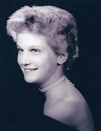 June D. Sutphin obituary photo