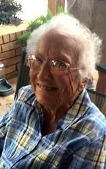 Lucille Adams obituary photo