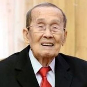 Guise Lam Chai U