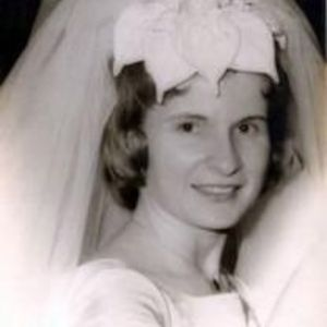 Marilyn Hayes Cole