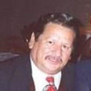 Leroy Candelaria