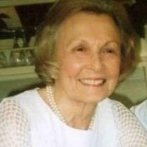 Marion S. Watson