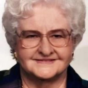 Elizabeth Laverne CHISUM