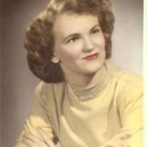 Margaret Dickison