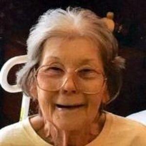 Elizabeth Ann Burke