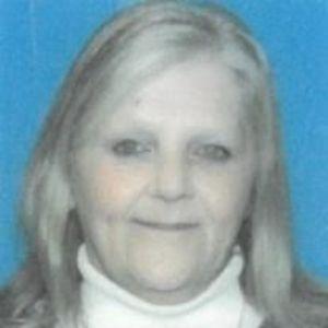 Judy Helen Campbell Starnes