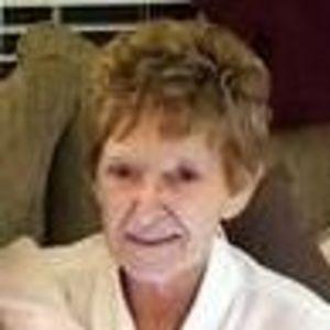 Frances Mae Parker
