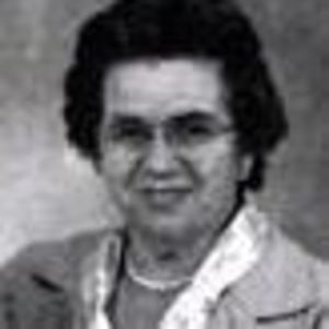 Mildred T. Jackson