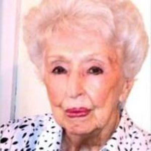 Hilda M. Harlow