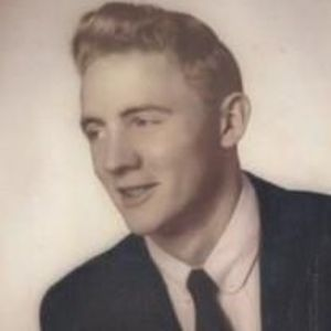 Bobby Gene Nelson