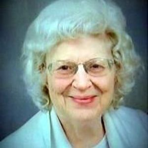 Frances Kay York