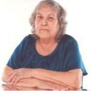 Ufrasia Amelia Perez