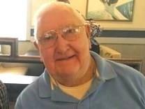 Lloyd Albert Meador, obituary photo