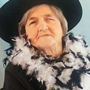 Sharon Kay Caulder